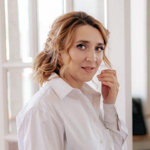Олеся Матёрова